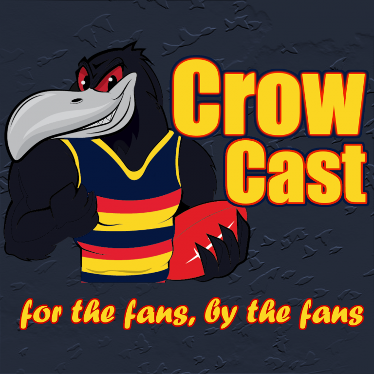 CrowCast Weekend Wrap 2020 Trade Period Wrap