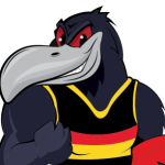 Profile picture of Big Crow